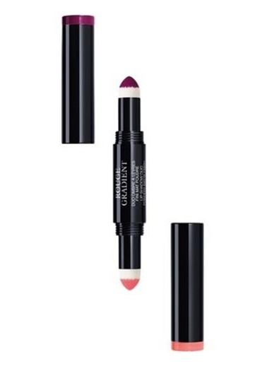 Dior Dior Rouge Gradient Lip Shadow Duo 975 Purple Ruj Pembe
